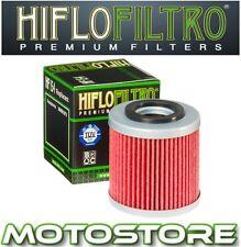 HIFLO OIL FILTER FITS HUSQVARNA SM510 R 2005-2007