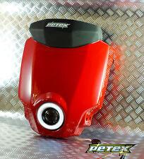 Honda Gron/ MSX125  Petex Jih-ja  headlights  Red color