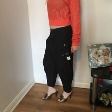 Not Relevant Mid Capri, Cropped Trousers for Women
