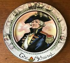 Royal Doulton Professionals The Admiral 10 1/2� Plate
