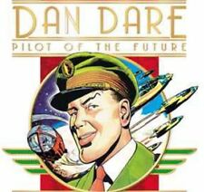 Dan Dare Old Time Radio Show MP 3 CD *DIGITALLY REMASTERED*