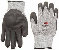3m Comfort Grip Glove Cgxl Cr Cut Resistant Ansi 3 Size Xl