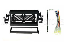 CHEVY & GMC DASH KIT WITH HARNESS & ANTENNA !!PAY TODAY SHIP TODAY!!