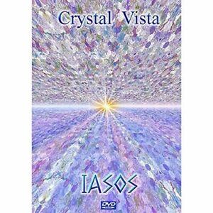IASOS - CRYSTAL VISTA NEW DVD
