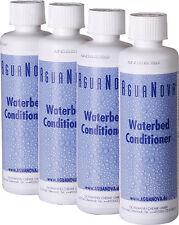 4 Konditionierer Wasserbett Wasserbetten je 250 ml