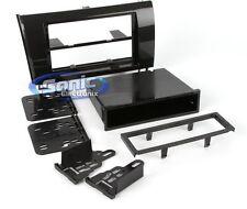 Metra 99-8220CHG Single/Double DIN Dash Install Kit for 2007-13 Toyota Tundra