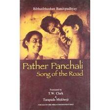 Bandopadhyay, Bibhutibhushan-Pather Panchali BOOK NEW