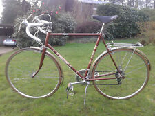 Raleigh Magnum-58 vélo course 1978 vintage collection