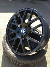 18 Zoll Wh26 Felgen für BMW M Performance 1er F20 F21 E81 E82 E87 E88 F22 M135