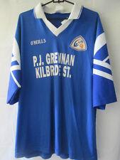 Match Worn  GAA Gaelic O'Neills Football Shirt Size Large /13015