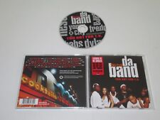 Bad Boy's daband/Too Hot for T. V. (Bad Boy Records 0602498607701) CD Album