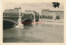 Foto, Brücke in Lyon Frankreich (N)19179