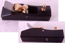 1pcs Planes Woodworking Tools luthier Violin maker tools ebony tool #p27