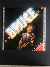 BRUCE SPRINGSTEEN BORN IN THE USA THE FREEDOM MIX LP LEVI'S PROMO ONLY IN BRAZIL