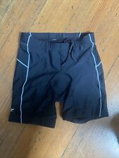 Zoot Sports Triathlon Cycling Womens Small Black 2 Hip Pockets