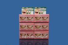 6 x 25g Rasyan ISME HERBAL TOOTHEPASTE CLOVE ANTI BACTERIA WHITENING TEETH