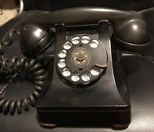 Western Electric 1941 Metal 302 Working Phone...Pre WWII