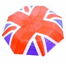 London souvenir Union Jack Paraguas Y Cubierta De Viaje Accesorio Casa Nuevo