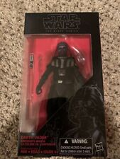 Hasbro Star Wars The Black Series Darth Vader Emperors Wrath Action Figure