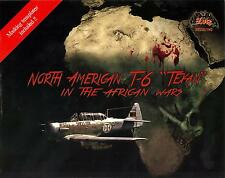 Zotz Decals 1/32 NORTH AMERICAN T-6 TEXAN IN THE AFRICAN WARS