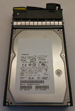 "Hitachi 300GB 15K 15000rpm Fibre Channel 3.5"" Hard Drive Server FC HDD X279A-R5"