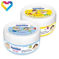 Bambino Nivea Light Cream For Face And Body For Children 250ml