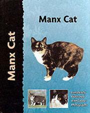 Manx Cat by Victor M. Radford - Pet Love - Hardback  NEW