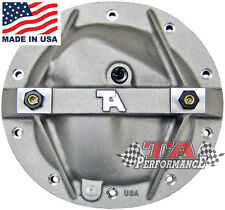 TA Performance Buick Oldsmobile Pontiac 8.2/8.5 10 Bolt Rear End Cover, 442, GTO