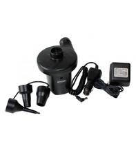 Vango Rechargeable Pump Inflates+Deflates Car Adaptor