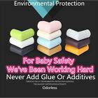 4pc Soft Table Corner Desk Edge Cushion Baby Child Safety Guard Protector Best