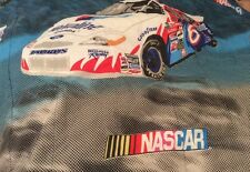 NASCAR Twin Comforter Reversable Bedding