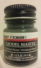 Testors Model Master Enamel paint 1788, Euro Grey. 1/2fl.oz. (14.7ml.)