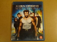 BLU-RAY / X-MEN ORIGINS - WOLVERINE