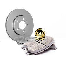 Kit dischi freno e pastiglie Mini R56 R57 One D Cooper D SD anteriori NUOVI
