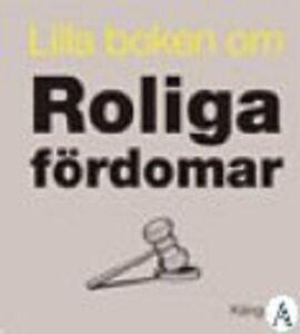 Lilla Boken om Roliga Fördomar - 2005 - (Mini Book)