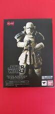 Bandai Star Wars TEPPO ASHIGARU Sandtrooper Movie Realization NEW SDCC 2016