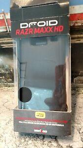 Motorola Droid Razr HD Otterbox Defender Series Case