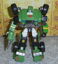 Transformers Classics HOUND Chug Rid Deluxe Figure