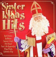 Sinterklaas Hits (CD)