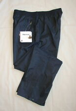 MARMOT Nano-Pro PreCip Pant  Waterproof Rain Pants  Men's XL   NWT