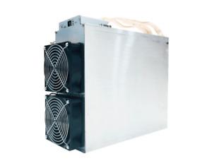 Bitmain Antminer E3 190MH/s  ETH Miner APW7 w/ PSU Power Supply