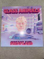 "Glass Animals - Dreamland (2020, Polydor) Vinyl 12"" Album Record"