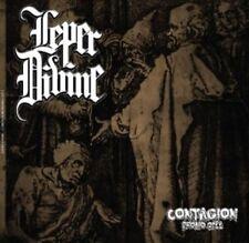 Leper Divine - Contagion promo demo rare death metal immolation vader dies irae