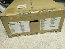 New Juniper Networks M7i Chassis Base + more  Fully Loaded!