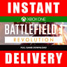 Battlefield 1 Revolution + Battlefield 1943 Xbox One - Instant Dispatch 24/7