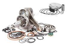 HotRods Honda 400EX (460cc) 99-08 Top + Bottom End Rebuild Kit Piston Crankshaft