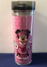 Minnie Mouse Mornings aren't PRETTY Travel Mug Disney Parks