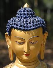 Tibetan Buddha Tibet Buddhist Vintage Statue