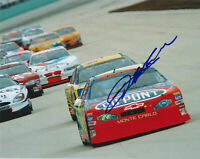 Jeff Gordon Autographed Signed 8x10 Photo ( HOF ) REPRINT