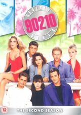 BEVERLY HILLS 90210 Series 2 -2007 2nd Second Season Collection UK Region 2 DVD